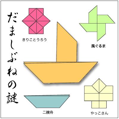 クリスマス 折り紙 折り紙 舟 : diningquest.cocolog-nifty.com